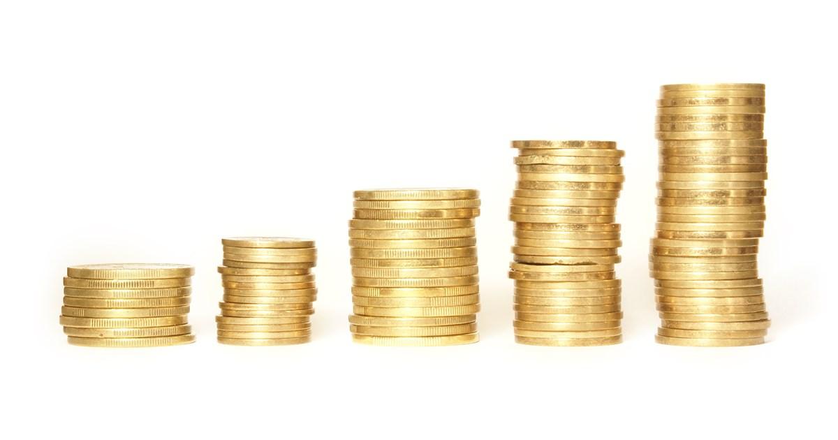 Hjælp dig selv til mere i løn